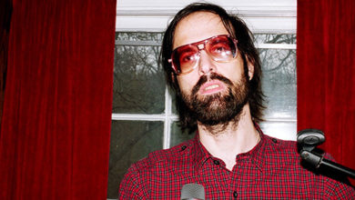 Photo of Fallece David Berman
