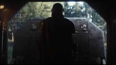 Photo of Avance de The Mandalorian, nueva serie de Disney