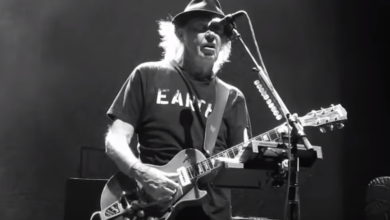 Photo of Neil Young anuncia su nuevo álbum con Crazy Horse