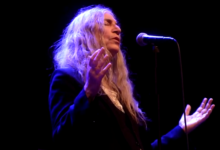 Photo of [Crónica] Patti Smith (A Coruña, 09/08/19)