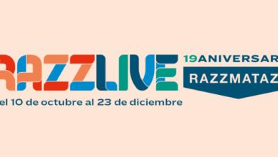 Photo of Primeros nombres anunciados para el 19ºaniversario de Razzmatazz