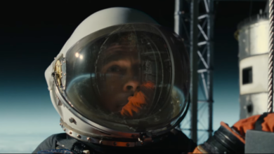 Photo of La película de la semana: Ad Astra