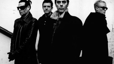 Photo of Los miembros originales de Bauhaus se reúnen para un solo concierto