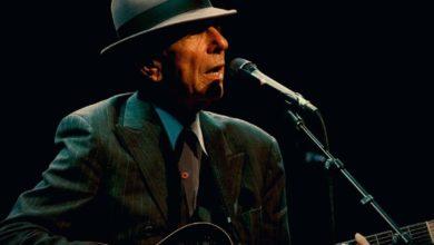 Photo of El álbum póstumo de Leonard Cohen se publicará en noviembre