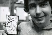 Photo of Fallece Daniel Johnston