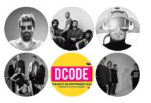 Photo of Los imprescindibles del DCODE 2019