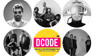 Photo of Los imprescindibles del DCODE 2019