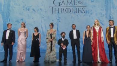 Photo of Los ganadores de los Emmy 2019