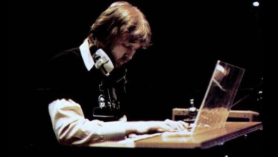 Photo of El álbum póstumo de Harry Nilsson