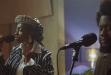 Photo of Little Simz – Flowers ft Michael Kiwanuka