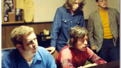 Photo of Fallece Jimmy Johnson, cofundador de Muscle Shoals Sound Studios