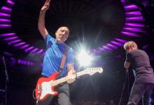 Photo of The Who anuncian su primer álbum en 13 años