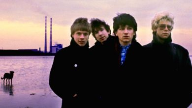 Photo of Los 40 años del debut de U2