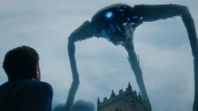 Photo of Avance de la adaptación televisiva de La Guerra de los Mundos