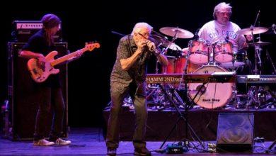 Photo of [Crónica] John Mayall (Teatro Cervantes, Málaga, 09/10/19)