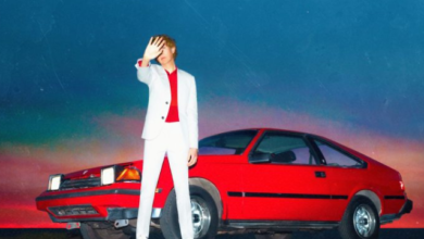 Photo of Beck anuncia nuevo álbum para noviembre