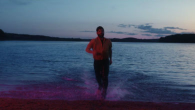 Photo of Foals – The runner