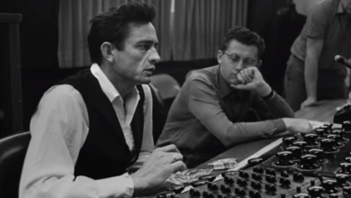 Photo of Avance de The Gift: The Journey of Johnny Cash