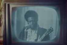 Photo of Michael Kiwanuka – Hero