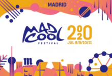 Photo of Más confirmaciones para el Mad Cool 2020