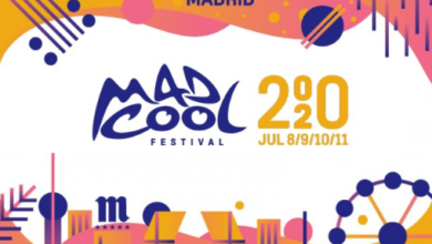 Photo of Primeros confirmados del Mad Cool 2020