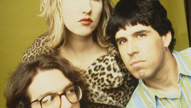 Photo of Fallece Kim Shattuck, líder de The Muffs