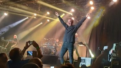 Photo of [Crónica] Orchestral Manoeuvres In The Dark (OMD) (La Riviera, Madrid, 19/10/19)