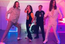 Photo of Redd Kross confirman gira española en abril de 2020