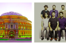 Photo of Vetusta Morla debutarán en el Royal Albert Hall de Londres