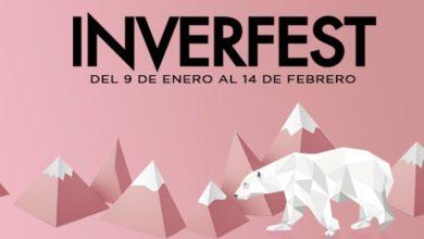 Photo of Programación del Inverfest 2020