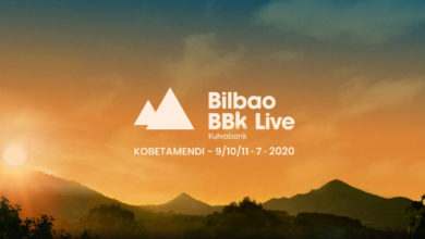 Photo of Primeros nombres del Bilbao BBK Live 2020