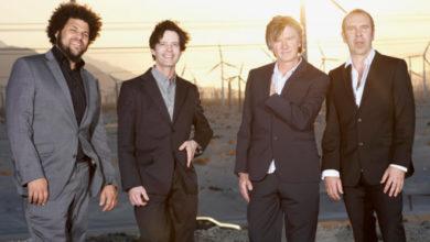 Photo of Crowded House anuncian su primera gira europea en una década