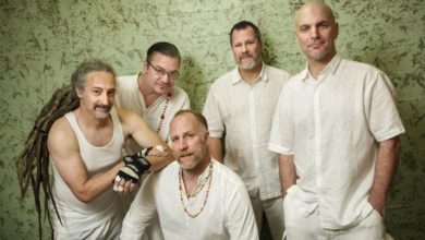 Photo of Faith No More anuncian su primera gira en cinco años