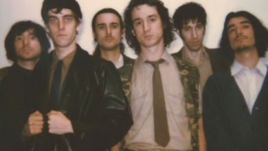Photo of Fat White Family nos visitan en febrero