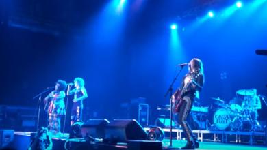 Photo of [Instantáneas] Greta Van Fleet + Yola (Barcelona, 26/11/19)