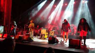 Photo of La gira de Michael Kiwanuka se aplaza a 2021