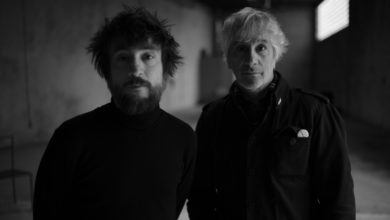 Photo of Lee Ranaldo & Raül Refree anuncian disco de colaboración