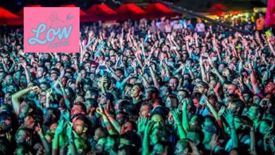 Photo of Primeras confirmaciones al Low Festival 2020