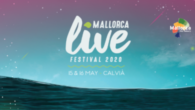 Photo of Cartel completo del Mallorca Live 2020