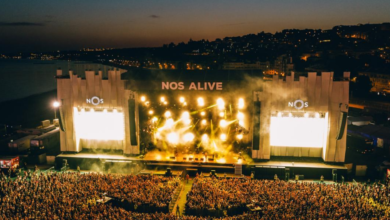 Photo of Primeras confirmaciones para el Nos Alive 2021