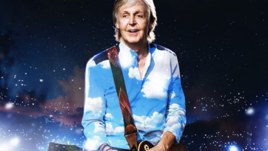 Photo of Paul McCartney anuncia gira europea en 2020