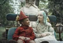 Photo of Avance de la nueva versión de Pinocchio
