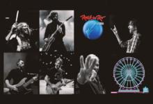 Photo of Foo Fighters, primer cabeza de cartel de Rock In Rio Lisboa 2020