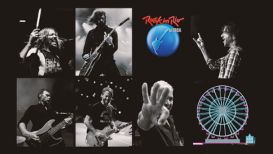 Photo of Foo Fighters, primer cabeza de cartel de Rock In Rio Lisboa 2020