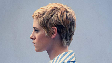 Photo of Kristen Stewart es Jean Seberg