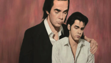 Photo of Nick Cave anuncia autobiografía ilustrada