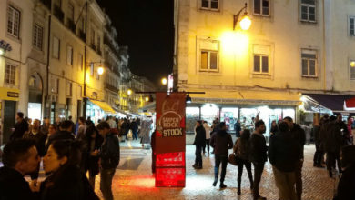Photo of [Crónica] Superbock Em Stock (Lisboa, 22-23/11/19)