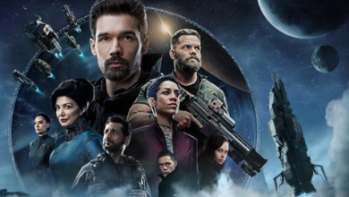 Photo of Avance de la cuarta temporada de The Expanse