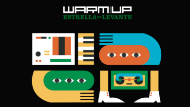 Photo of Digitalism encabeza las nuevas confirmaciones de WARM UP Estrella de Levante