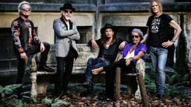 Photo of Aerosmith anuncia única fecha en España en 2020